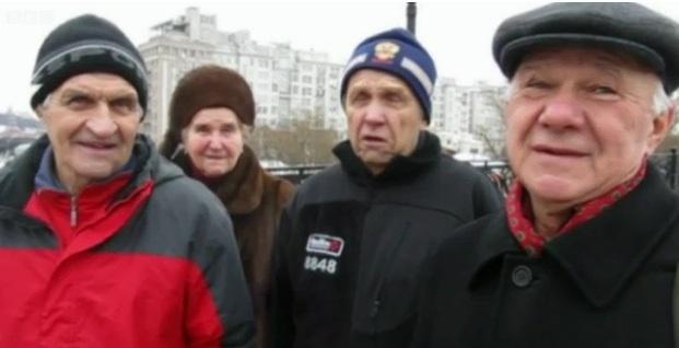 В Москве провели опрос — об отмене виз в ЕС для украинцев