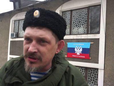 Разборки на Донбассе: Кто такой Дремов и за что его убили