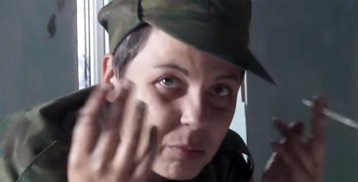 На Наталью Красовскую в Беларуси завели уголовное дело за ее службу «новороссам»