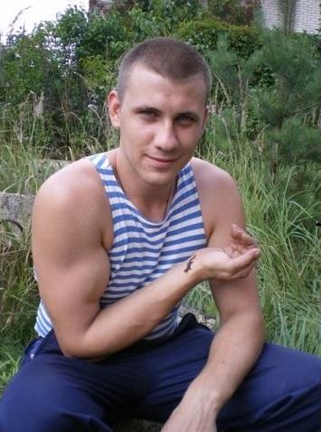 Белорусский спецназовец Андрей Шинкевич воюет на стороне террористов