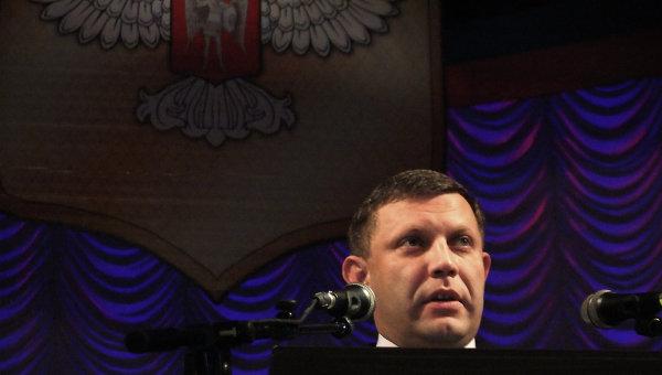 В «ДНР» не собираются освобождать пленных ВСУ в одностороннем порядке