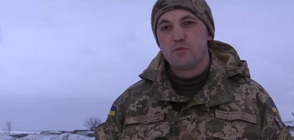 За сутки боевики 21 раз обстреляли позиции сил АТО
