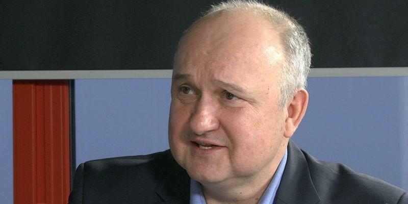Экс-глава СБУ: Украина не может отказаться от призывной армии