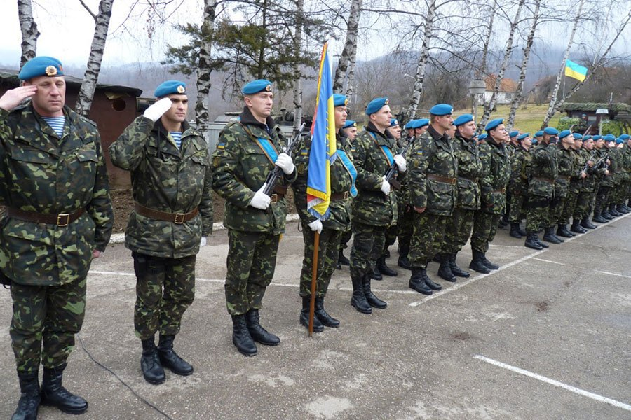 В Минобороны сообщили о новой волне мобилизации в Украине