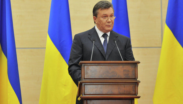 Журналисты разыскали дом Януковича в Ростове (видео)