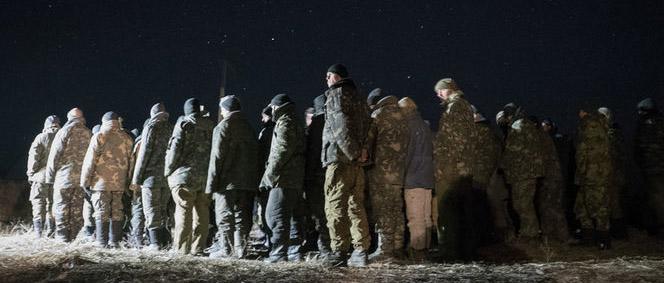 В Минске договорились об освобождении более 50 пленных