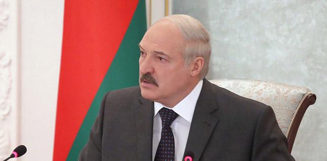 Лукашенко дал приказ силовикам разобраться с боевиками, воевавшими на Донбассе (видео)
