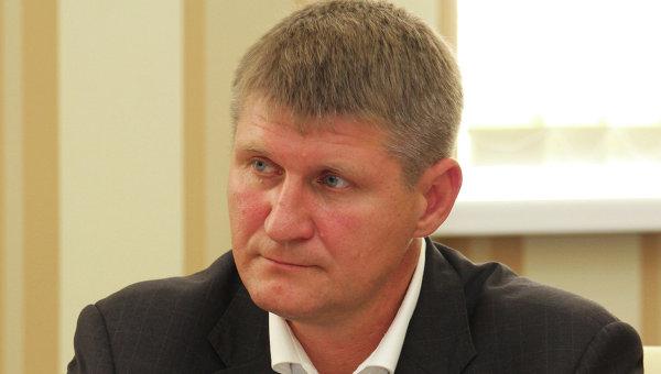 Крым отказался от украинской электроэнергии