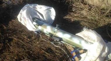 В Мариуполе силовики предотвратили теракт (фото)