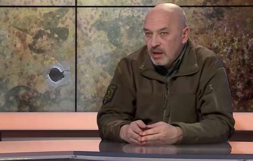 Боевики получили из РФ 15 тысяч тонн боекомплектов — Тука