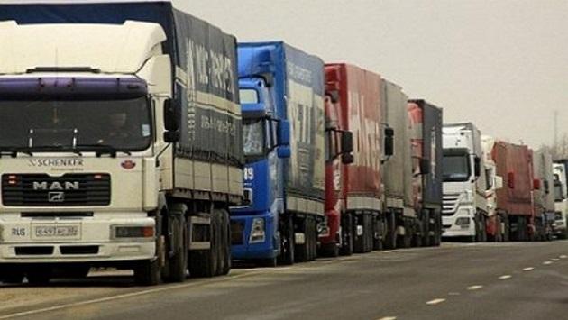 Вступил в силу запрет на поставки товаров в Крым