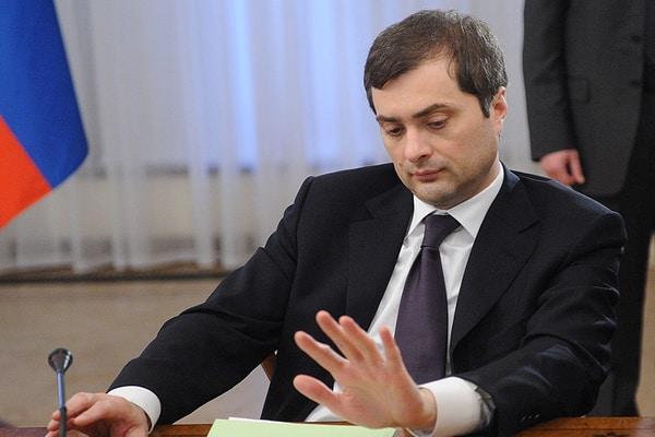 Советник президента РФ Сурков собрал руководство «ЛНР»