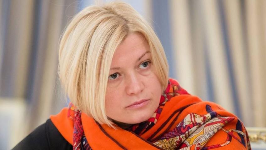 Выборы на Донбассе возможны при некоторых условиях — Геращенко