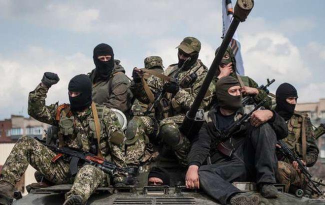 Российских наемников из Донбасса предлагают судить в России — СМИ