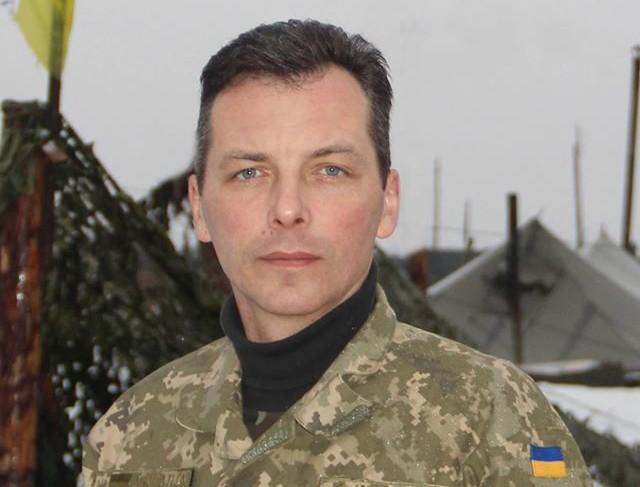 Штаб АТО: За сутки боевики 44 раза нарушили режим тишины