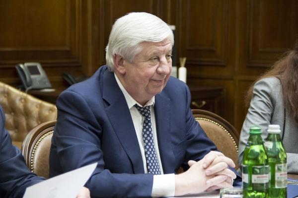 Украина получит деньги от США лишь в обмен на отставку Шокина