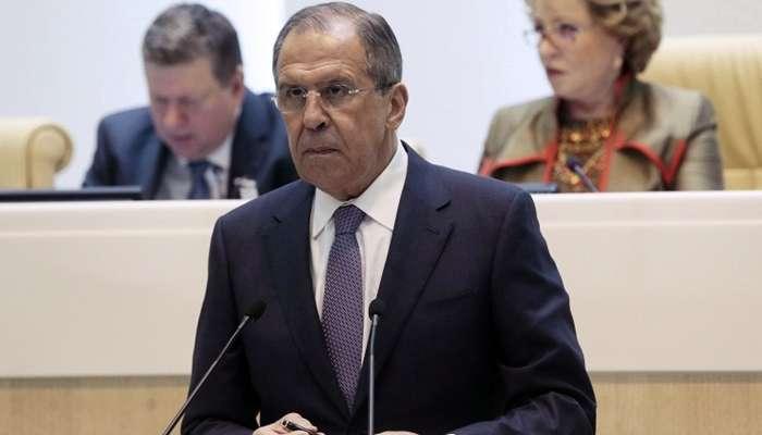 Москва отказалась признавать «ДНР-ЛНР» — МИД РФ