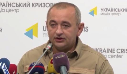 МВД отвечает за разоружение добровольческих батальонов — Матиос