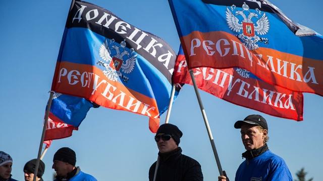 На Донбассе нет желающих жить в «ЛНР/ДНР» — опрос