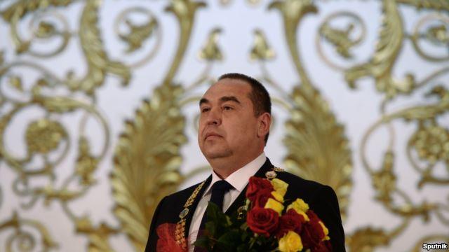 Луганских паралимпийцев Плотницкий отправляет на несуществующую Паралимпиаду