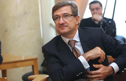 Обокрали дом экс-губернатора Донецкой области — СМИ
