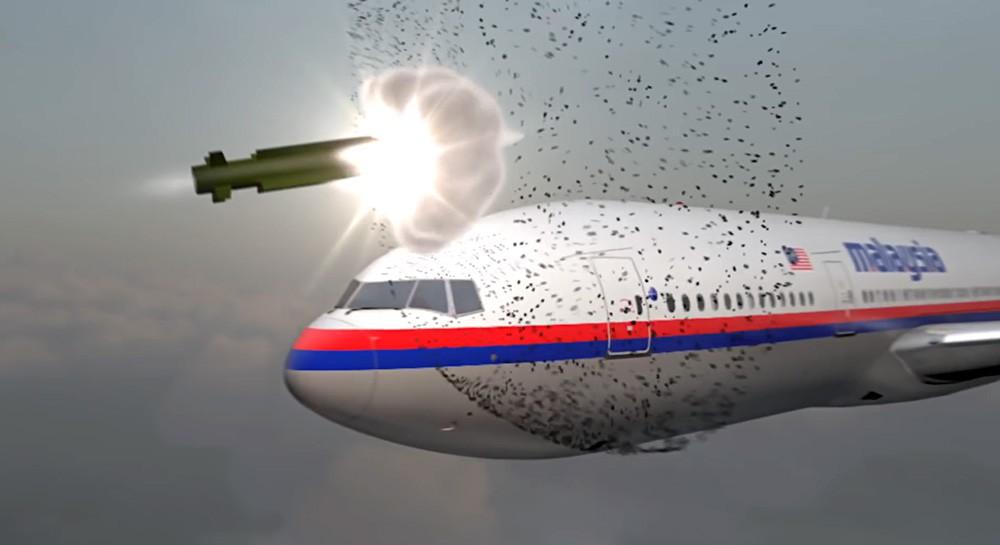 Суд США требует от Гиркина компенсации за погибших пассажиров MH-17 (видео)