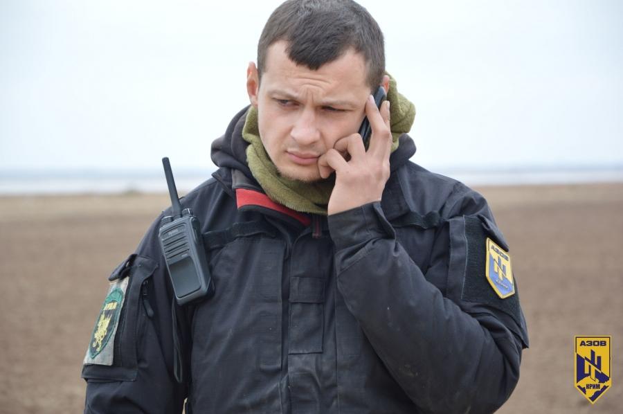 В СБУ рассказали о разговоре Краснова с куратором из РФ