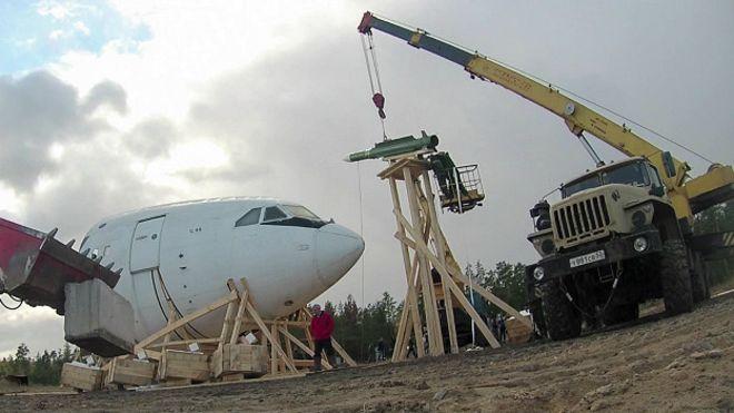 В «Bellingcat» сомневаются в российской версии гибели «Боинга» МН17