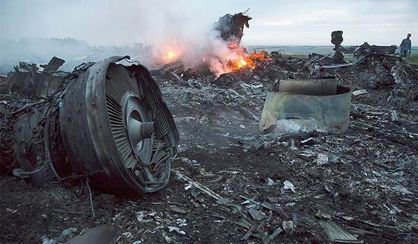 Bellingcat обвиняет Путина и Минобороны РФ в крушении «Боинга MH17» на Донбассе