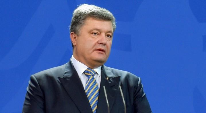 Порошенко заявил об угрозе со стороны России