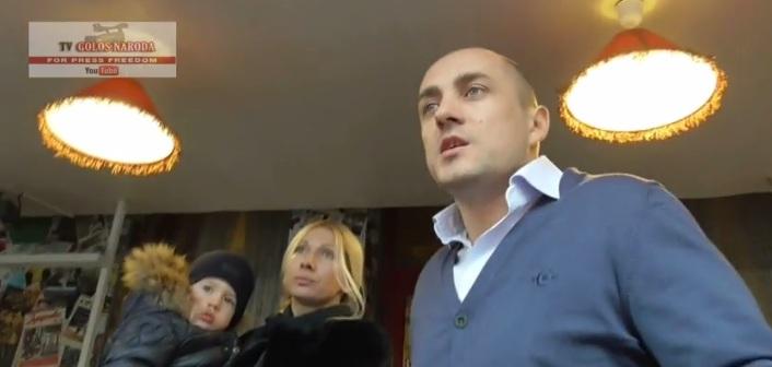 Экс-глава СБУ объяснил, как боевик «ЛНР» оказался в Киеве