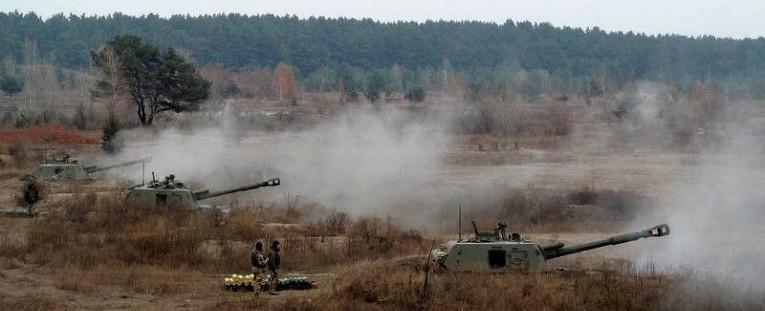 В Станично-Луганском районе будут проходить боевые учения – администрация