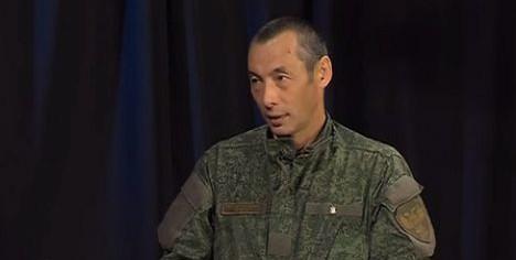 Главарь «ДНР» избавился от «мэра» Горловки который был активистом Евромайдана