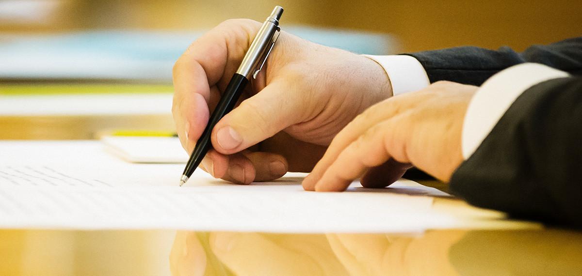 Порошенко утвердил новое военно-административное деление Украины