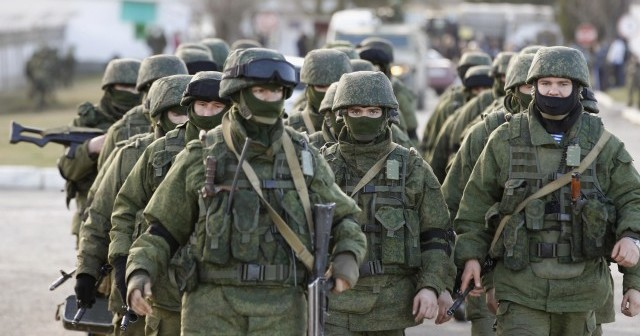 Разведка обнародовала данные о потерях российских войск на Донбассе