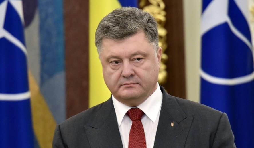 Порошенко обратился в Верховную Раду по поводу призыва на срочную службу