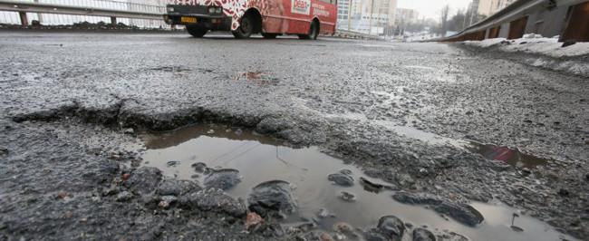 Дороги Луганщины будут ремонтировать специалисты из Германии