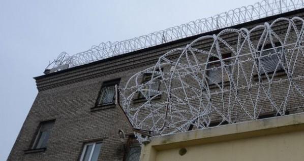 В Луганской области наблюдателей ОБСЕ не пустили в бывшую колонию