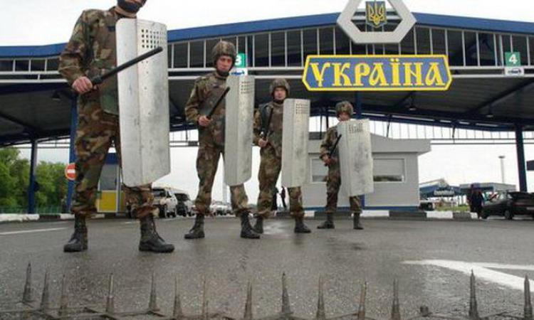 В МИД Украины рассказали как установить контроль над границей с Россией