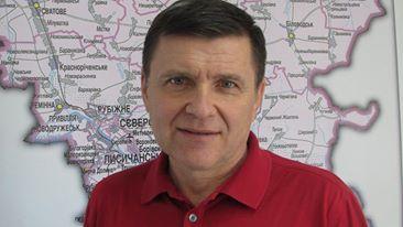 В Северодонецке секретарем совета выбрали Пригебу