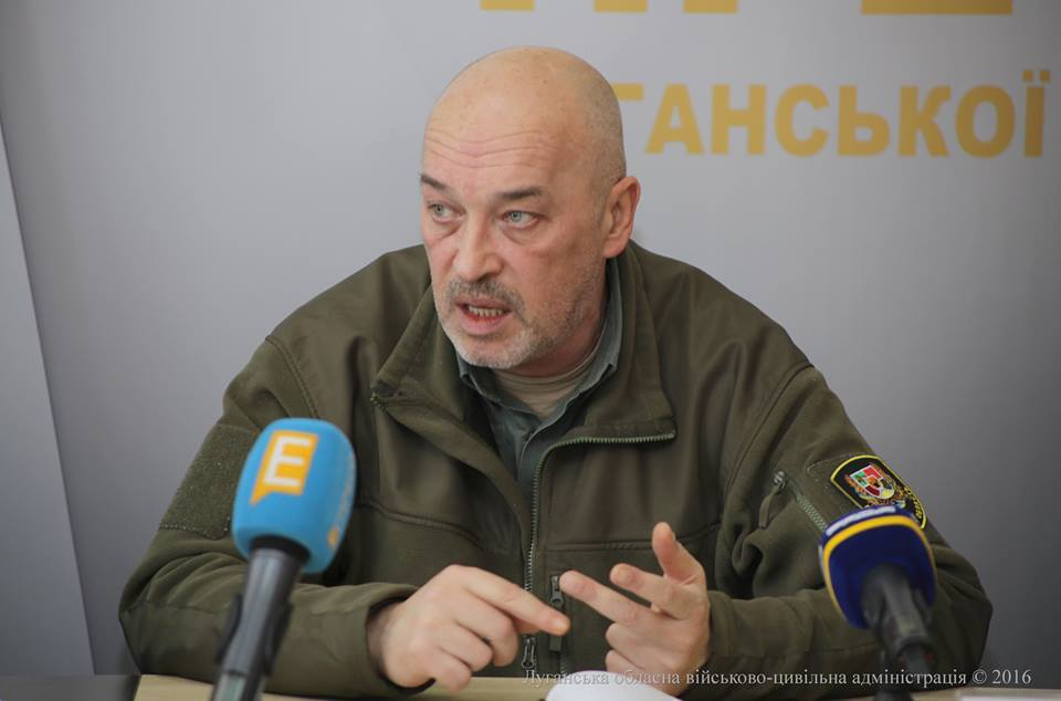 Тука заявил, что Прибега – самозванец, а законный мэр Северодонецка — Казаков