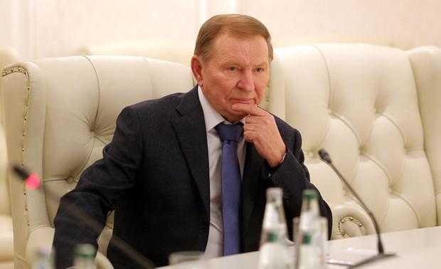 Обмен пленными на Донбассе зависит от встречи «нормандской четверки» — Кучма