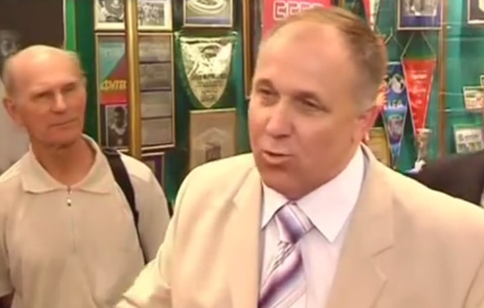 Владелец уникального музея Пеле в Луганске расcказал как его пытали боевики «ЛНР»