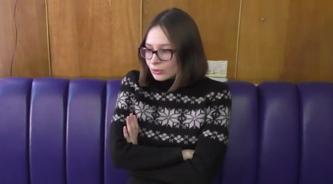Боевики «ЛНР» опубликовали видео с пленной журналисткой Марией Варфоломеевой