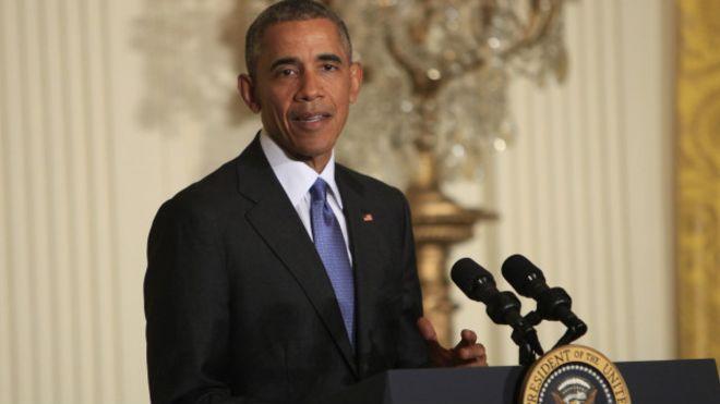 США продлили санкции против России еще на год