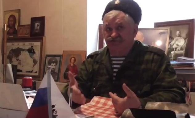 Козицын требует отрубить голову няне Бобокуловой (видео)