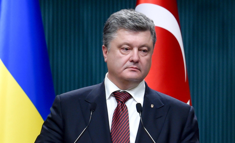 Порошенко заявил, что готов обменять Савченко