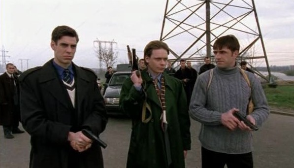 Госкино Украины запретило более 430 российских фильмов