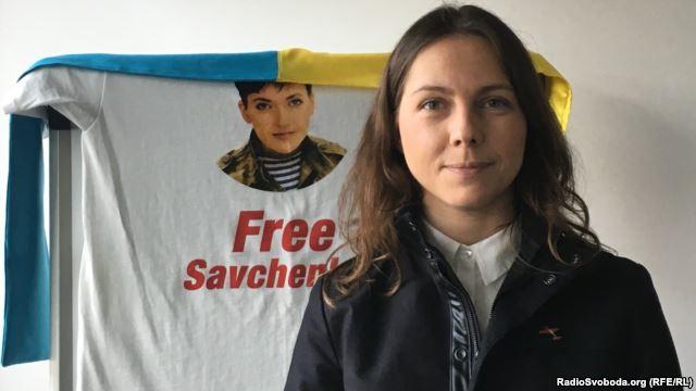 Сестру Савченко могут арестовать в России за неуважение к суду — адвокат