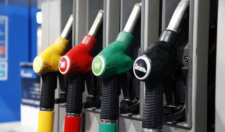 Сколько стоит бензин в самопровозглашенной «ЛНР»